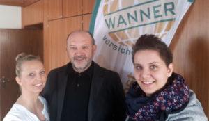 IGV-Mitglied Hartwig Wanner