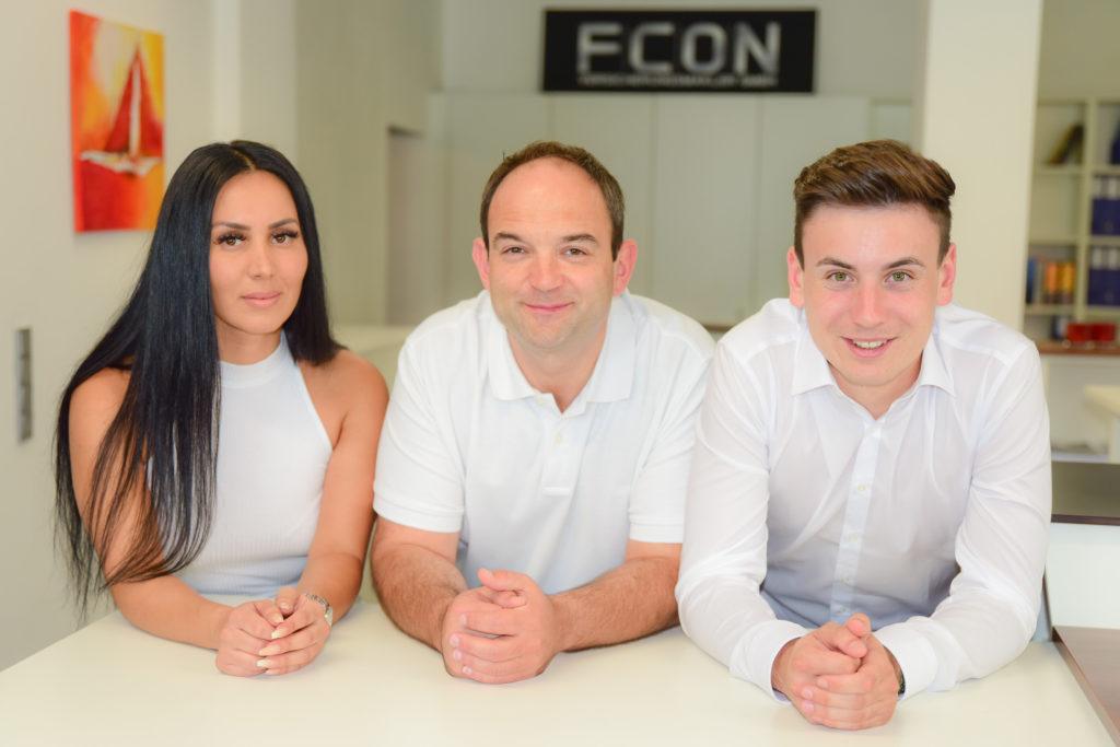 IGV-Mitglied FCON Versicherungsmakler GmbH