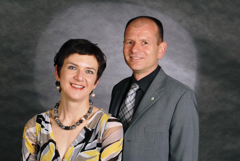 IGV-Mitglied Günther Scheuch Versicherungsmakler