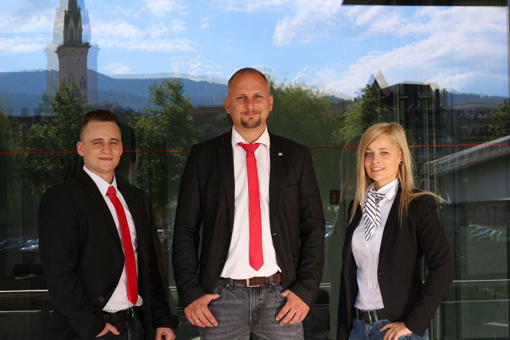 IGV-Mitglied Gerd Schatzmayr