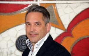 IGV-Mitglied Johannes Rest