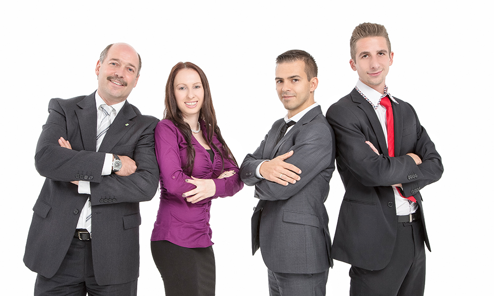 IGV-Mitglied Markoutz Ewald Versicherungsmaklerbüro