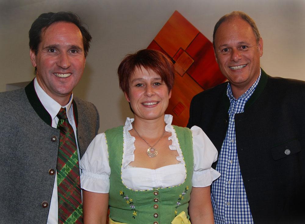 IGV-Mitglied Pfeffer & Führling OG