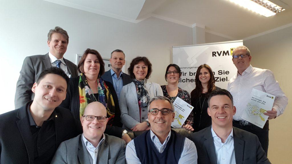 IGV-Mitglied Raiffeisen Versicherungsmakler GmbH