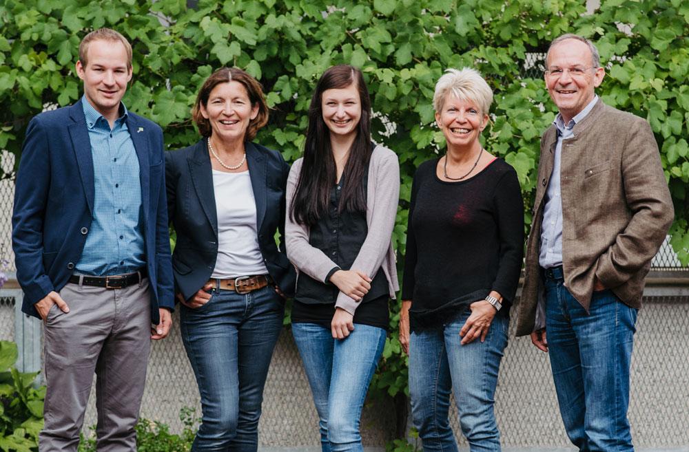 IGV-Mitglied Kremstal Insurance – Weixlbaumer GmbH & Co KG