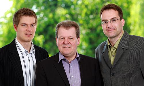 IGV-Mitglied Pötzelsberger Versicherungsmakler e. U.